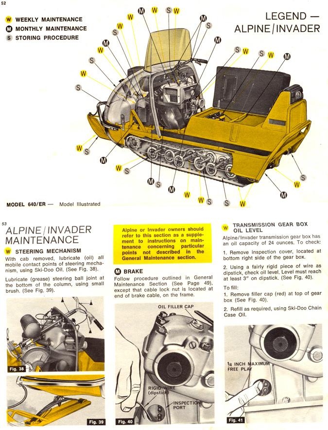 ski doo snowmobile service manual repair 1999 ski doo