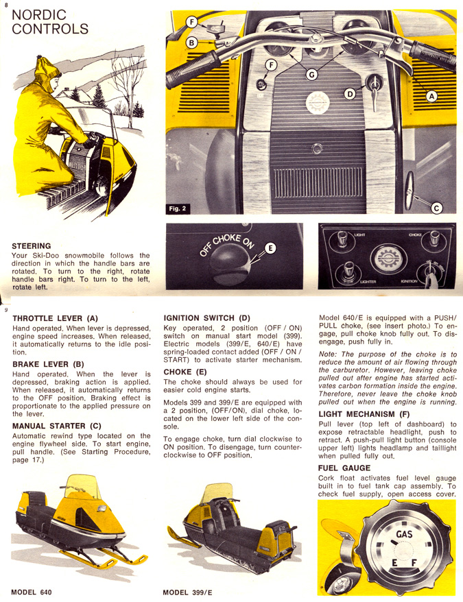 1970 ski doo manual 3 rh vintagesnowmobiles 50megs com 1970 ski doo olympique 335 manual 1970 ski doo olympique manual
