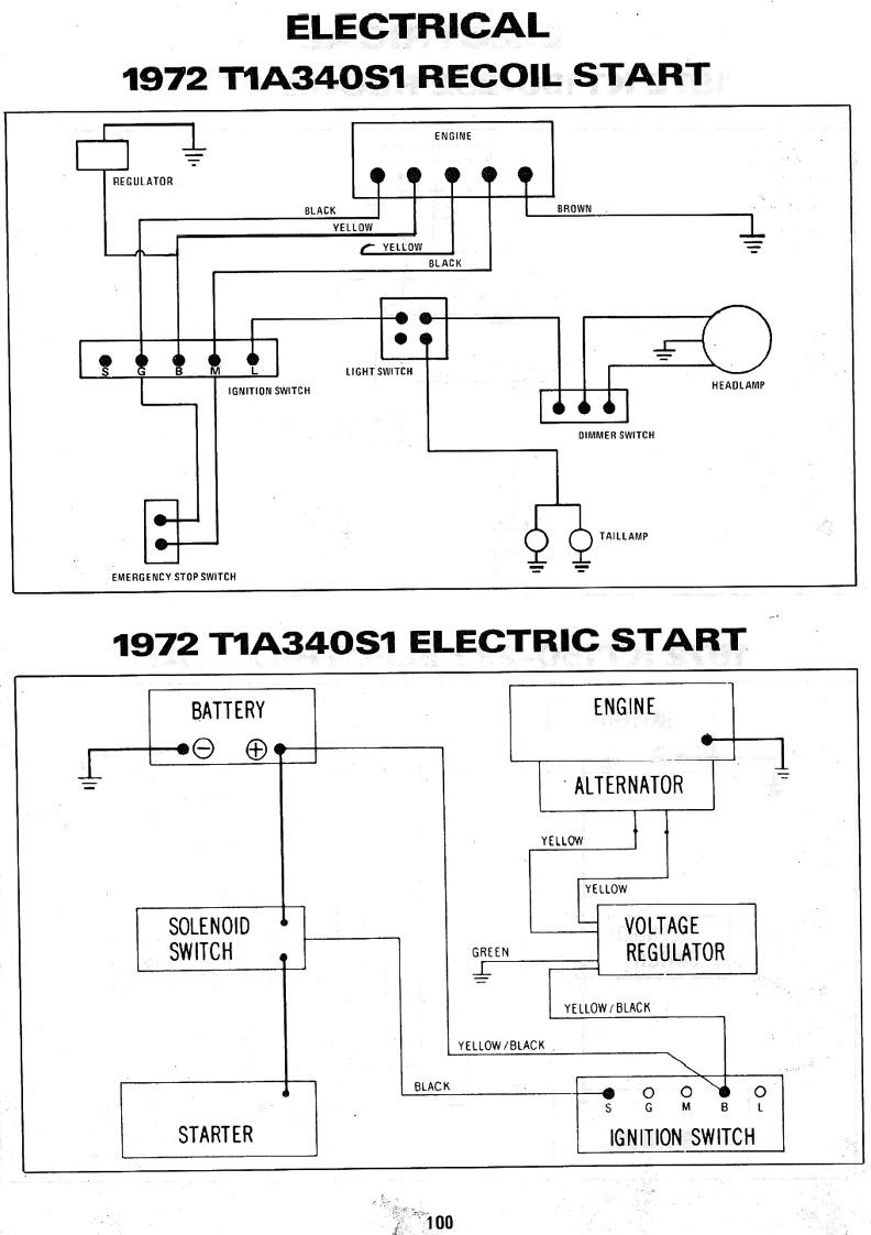 [EQHS_1162]  1972 Arctic Cat Wiring Diagram - Ge Range Schematic for Wiring Diagram  Schematics | Vintage Snowmobile Wiring Diagrams |  | Wiring Diagram Schematics