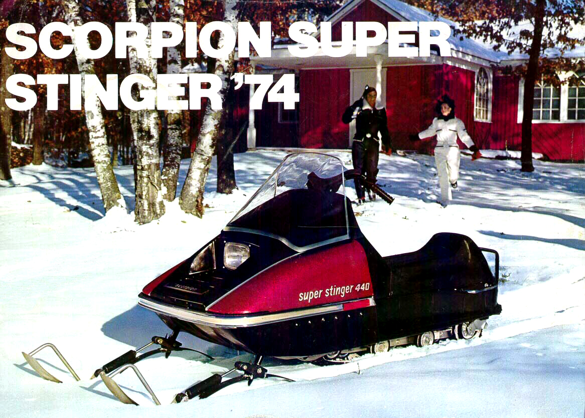 DAVID'S VINTAGE SNOWMOBILE PAGE. RESTORING THE SPORT ONE PIECE AT A TIME.  PHOTO PAGE 16,240