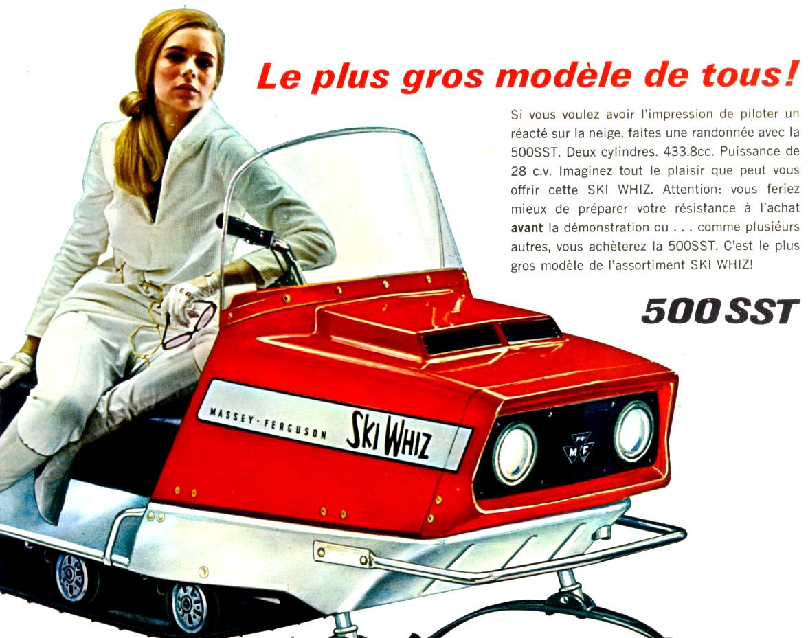 Ski whiz snowmobiles for sale - Ski Whiz Snowmobiles For Sale 9