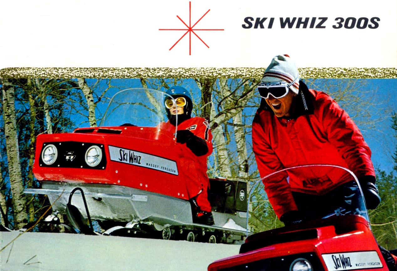Ski whiz snowmobiles for sale - Ski Whiz Snowmobiles For Sale 53