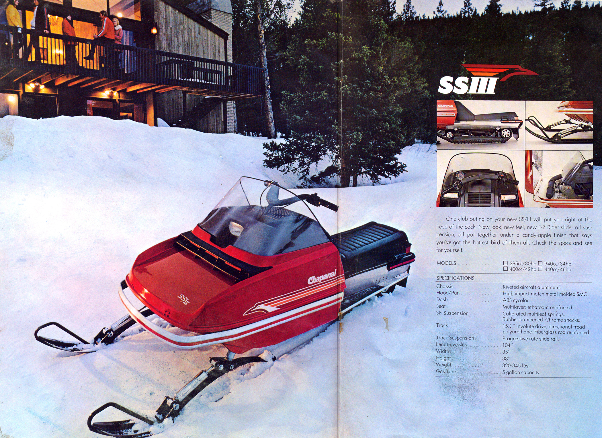 10th anniversary march 15 2012 page 325 for Vintage sleds