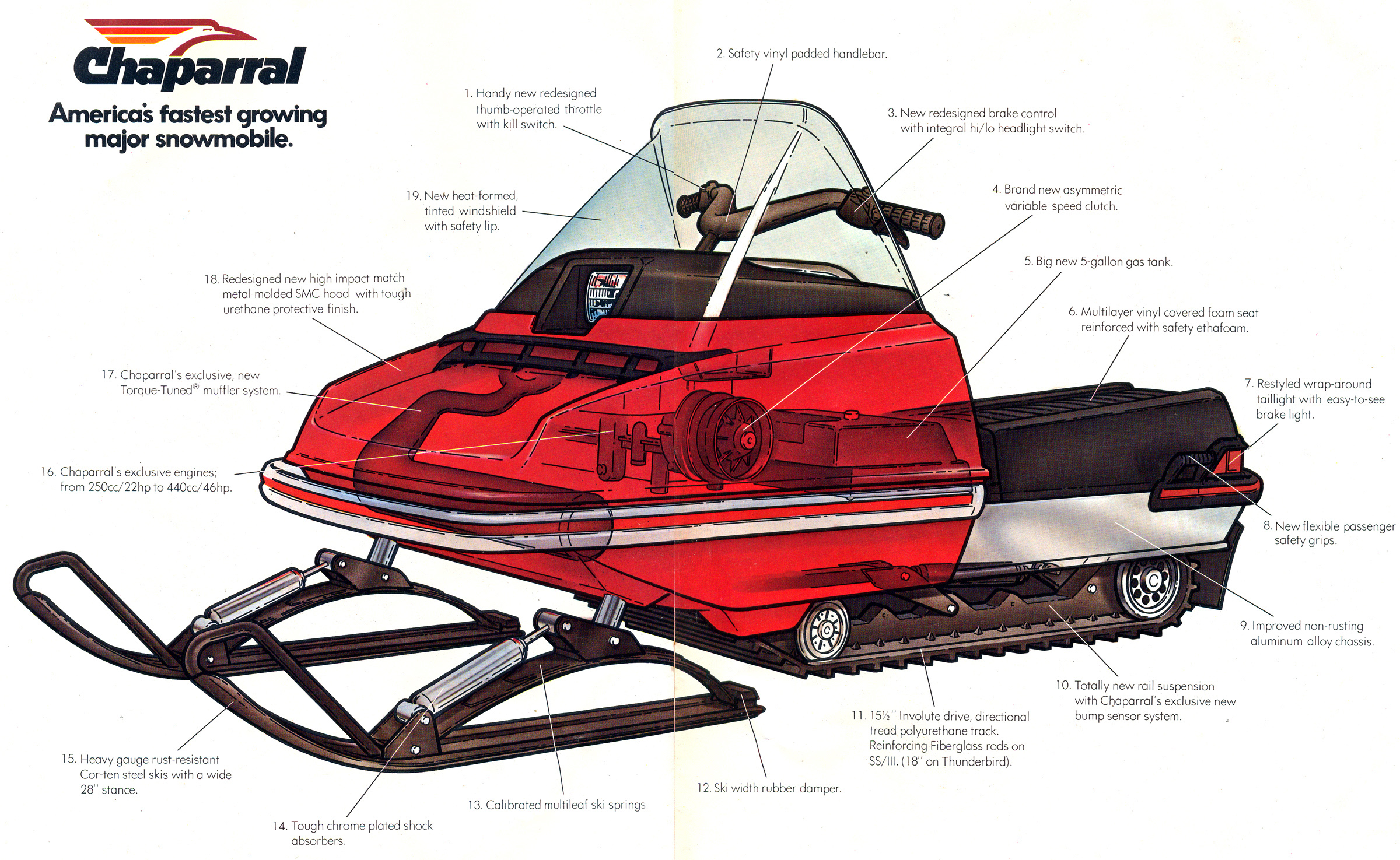 Vintage Snowmobiles Related Keywords & Suggestions - Vintage